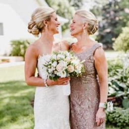Mother-of-the-bride hairstyle ideas